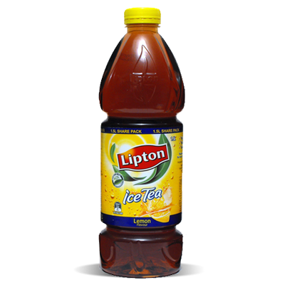 Lipton ice tea citromos
