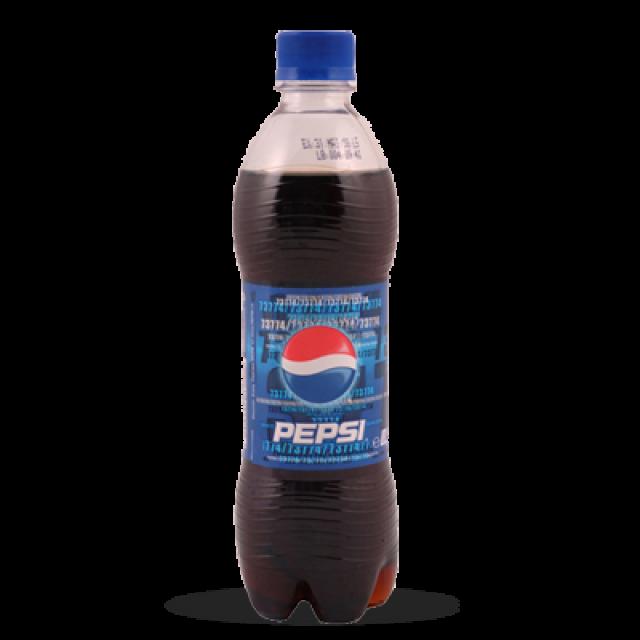 Fin 370 pepsi cola